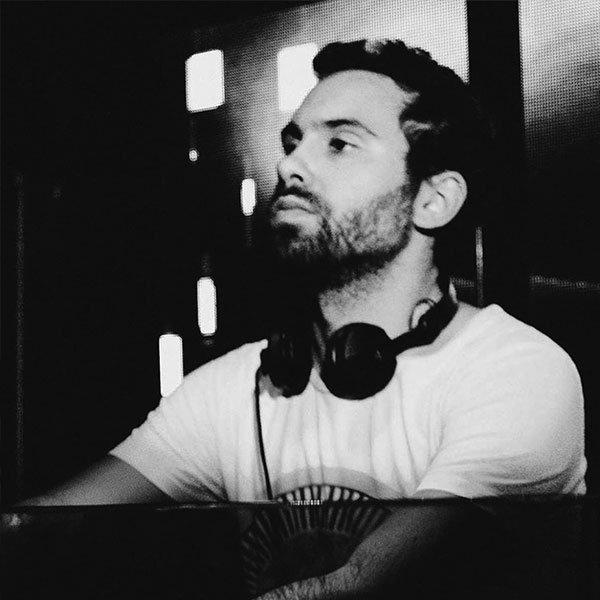 Diogo Tenreiro-DJ e Produtor