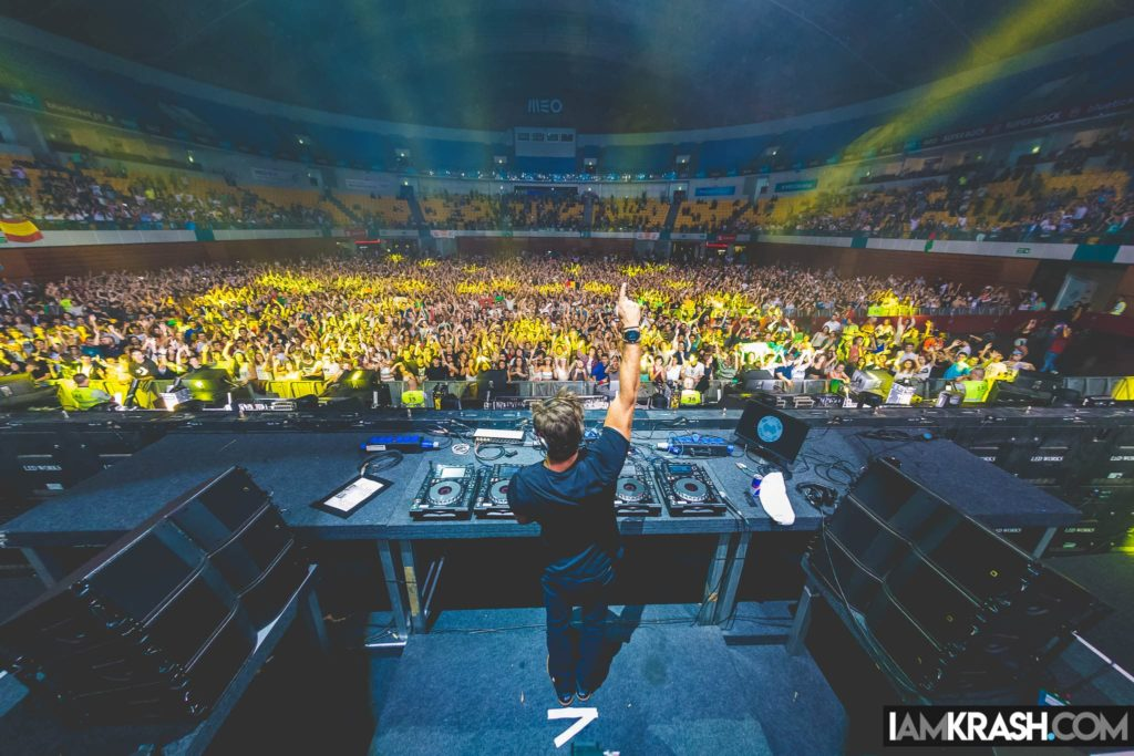Cursos Master DJ
