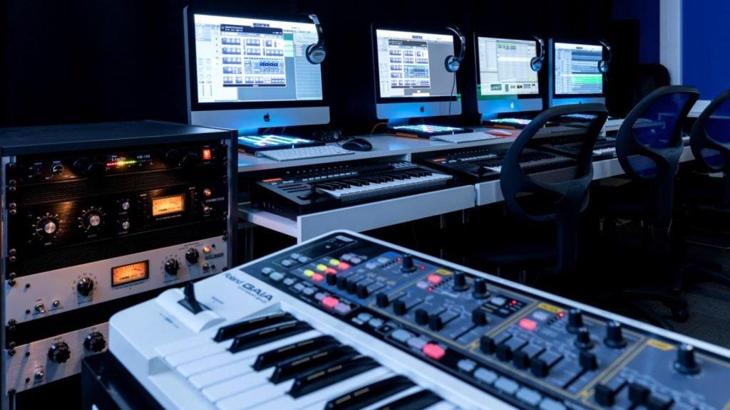 ProDJ - Produção Musical
