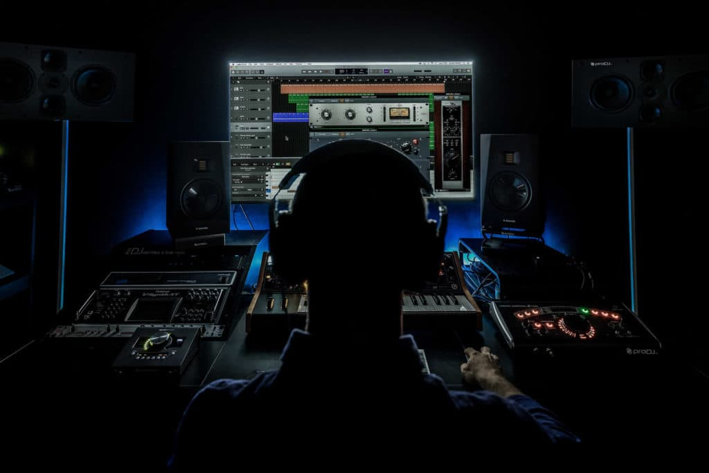 Curso Master Producer
