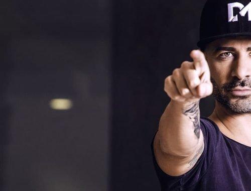 Curso DJ exclusivo, com Diego Miranda